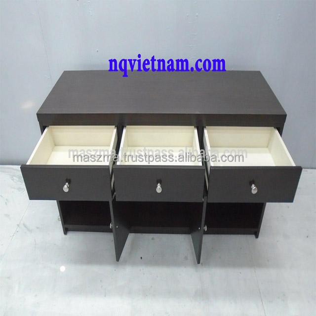 Lobby Entertainment Console - Hotel Furniture