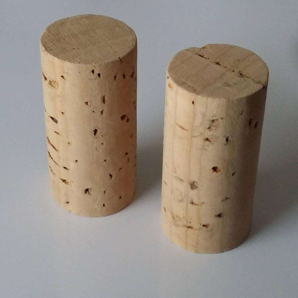 Natural Cork Bottle Stoppers