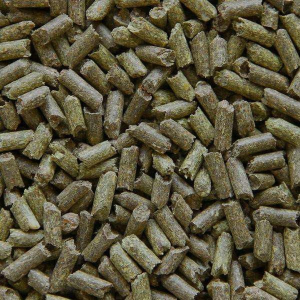 Organic Mini Pig Feed Pellets