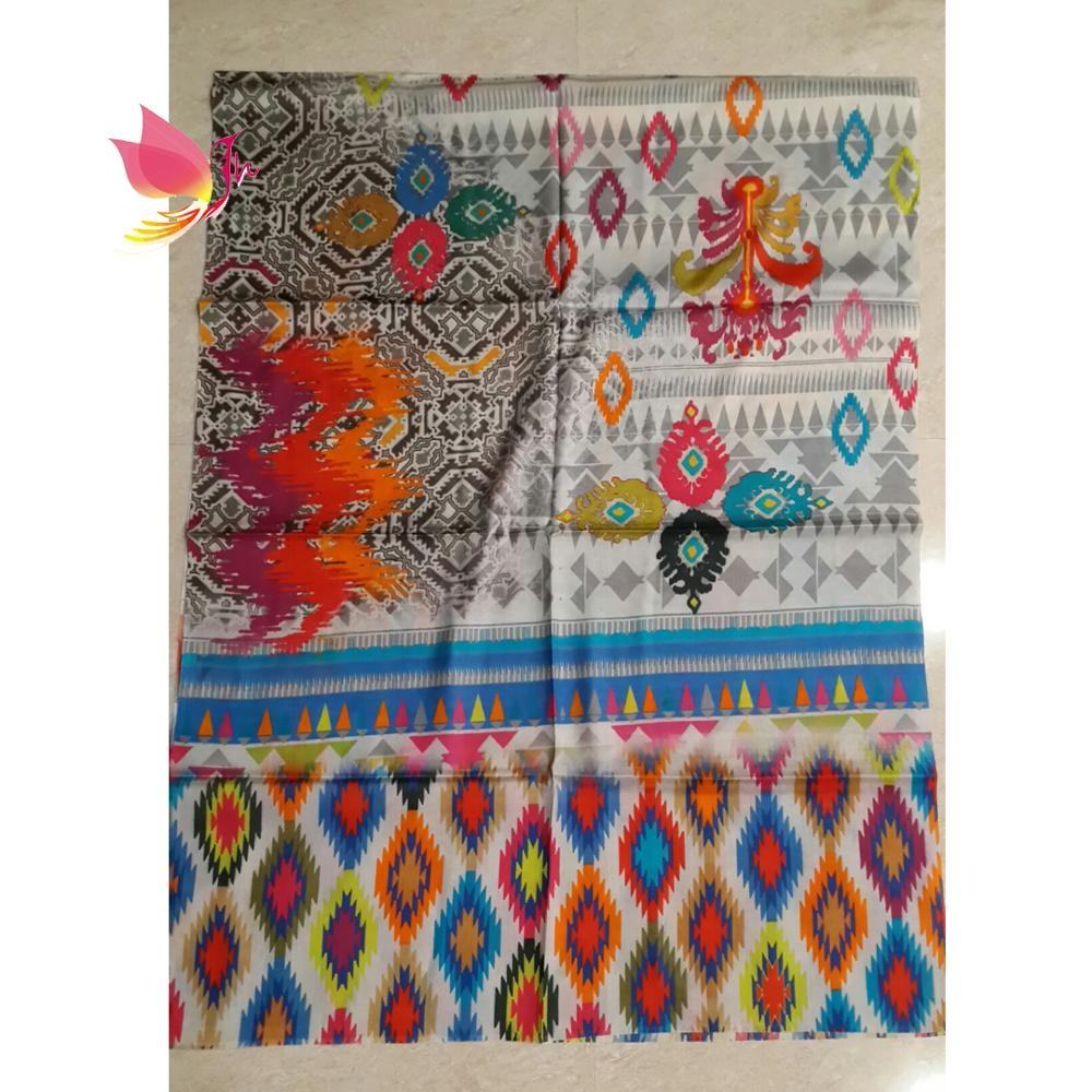 tribal print shawls custom design ready stock wide range of designs long size digital print scarf high quality prints
