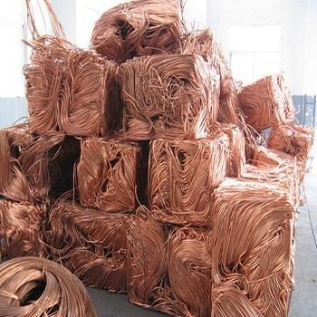 Copper wire scrap supplier in thailand