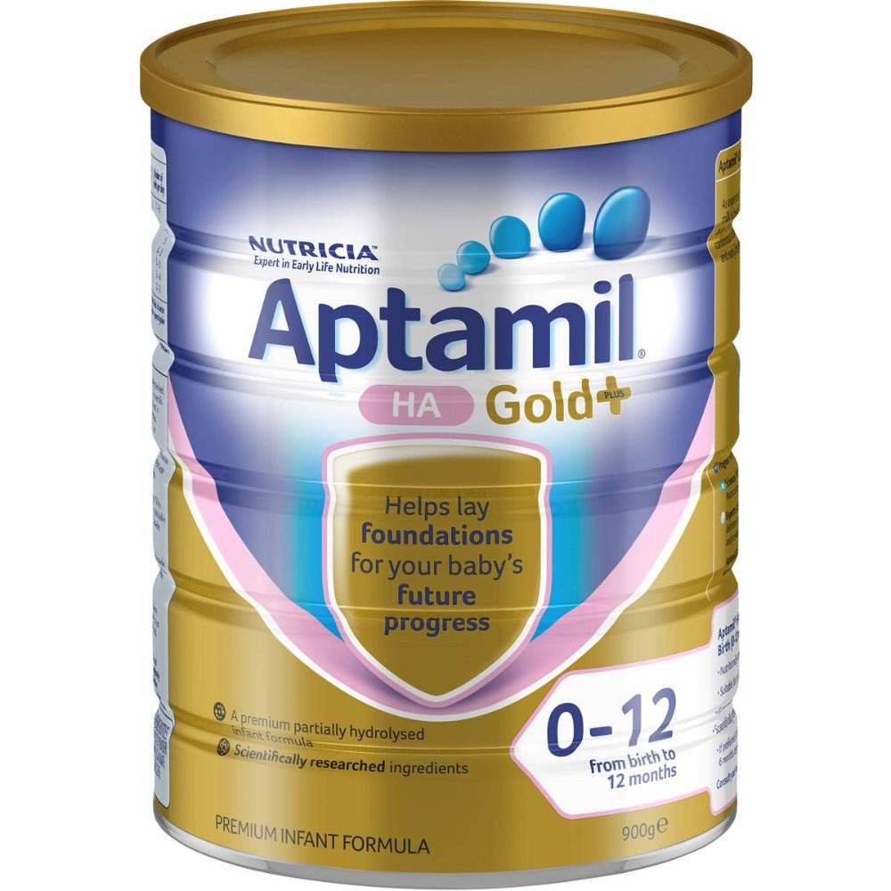APTAMIL PRONUTRA BABY FORMULA FOR EXPORT