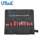 11pcs Car Plastic Trim Removal Tool Car Door Panel Remover Removal Pry Tool Kit Set
