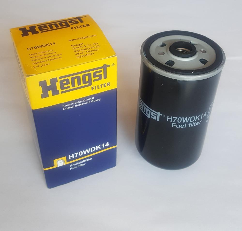 Hengst H70WDK14 Kraftstofffilter