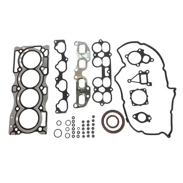 GENUINE NISSAN Engine Cylinder Head Gasket Set fits 02-06 Altima 11042-8J085