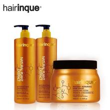Best Moisturizing Bulk Shampoo and Conditioner Private Label Argan Oil SLS Free Hair Care Set OEM/ODM