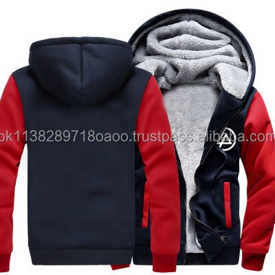 100% cotton fleece CUSTOMIZED MMA FIGHTING HOODIES
