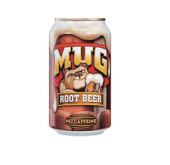 Root Beer Soda Flavor Soda Mug Soft Drinks