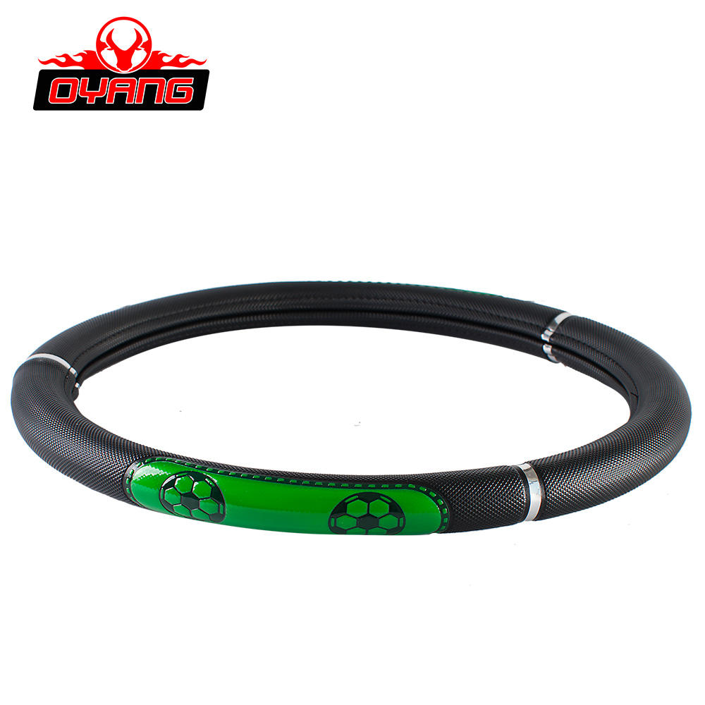 Trade assured customized size race car steering wheel latest car accessories