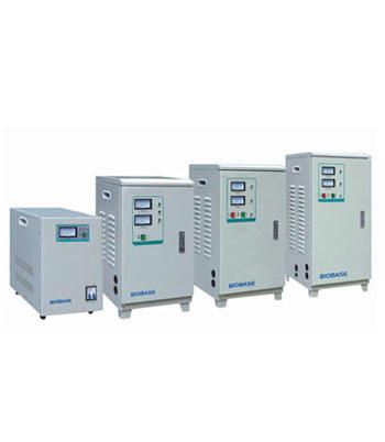 BIOBASE Fully Automatic Voltage Regulator voltage stabilizers automatic voltage regulation