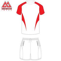 New Style Customize Tennis Player Uniform