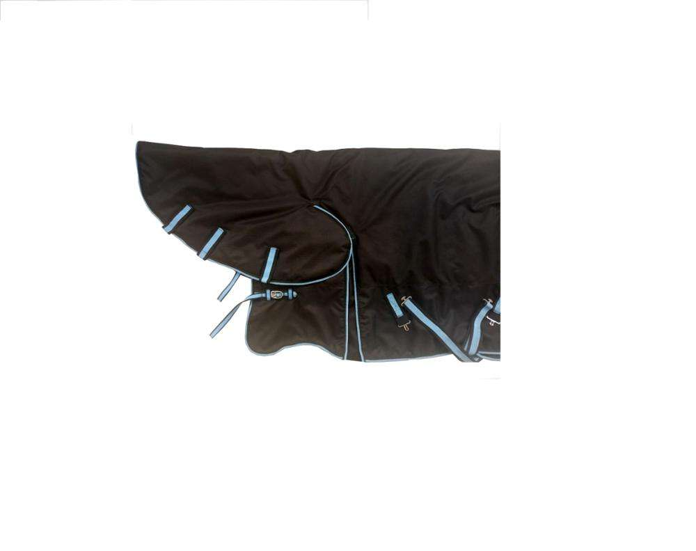 Direct Factory Horse Rugs Winter Waterproof and Breathable 1200D from Kanpur