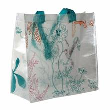 Eco-friendly Woven/ Non-Woven/ RPET Produce Bag For Shopping/Grocery/Storage With Competitive Price