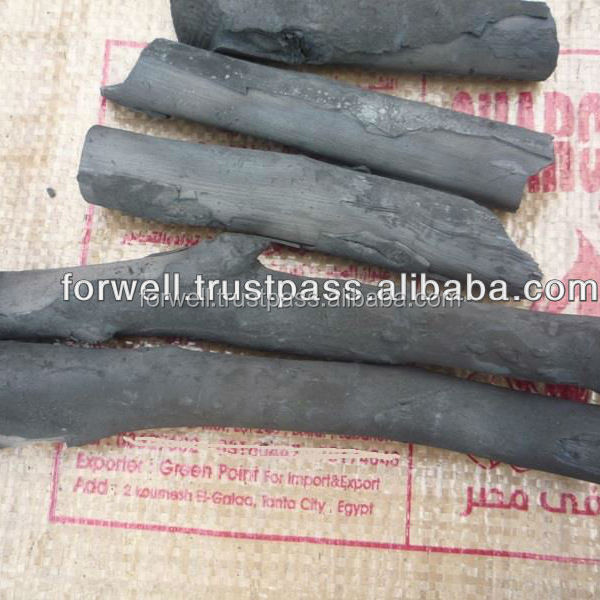 Lemon Softwood Charcoal