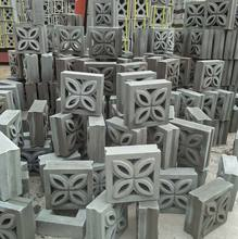 Screen block, breeze block for wall decoration concrete wall designing made in Vietnam