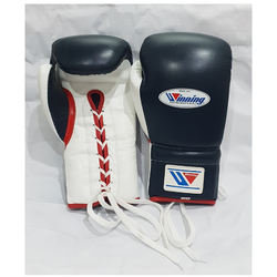 New Professional winning boxing gloves LFCW3062