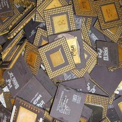 High Quality Ceramic CPU Processor Scrap