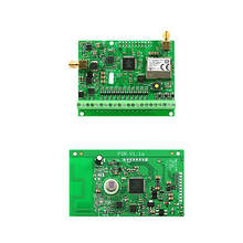 PCB Assembly CMT-PIRV1.1 151022