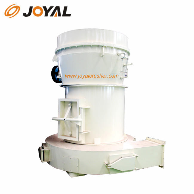 JOYAL New Raymond Grinding Mill For Sale Bentonite Clay Powder Grinding Mill