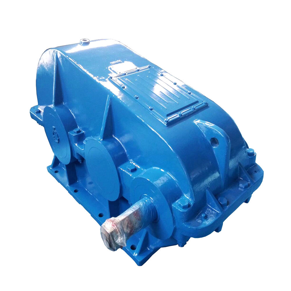 ZQ JZQ 3000 rpm planetary gearbox zq500 90 degree bevel gearbox for cnc machine