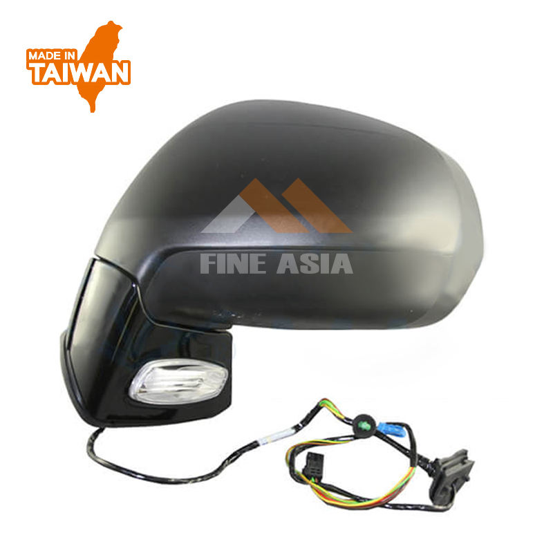 FOR C4 PICASSO 2006 AUTO FOLDING INDICATOR PUDDLE LIGHT T/SENSOR PTM COVER HEATED SIDE MIRROR