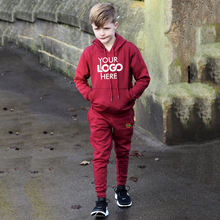 Cotton Fabric Tracksuit / New Mens Full Tracksuit Jogging / Kids Girls Boys Plain Tracksuit Hoodie