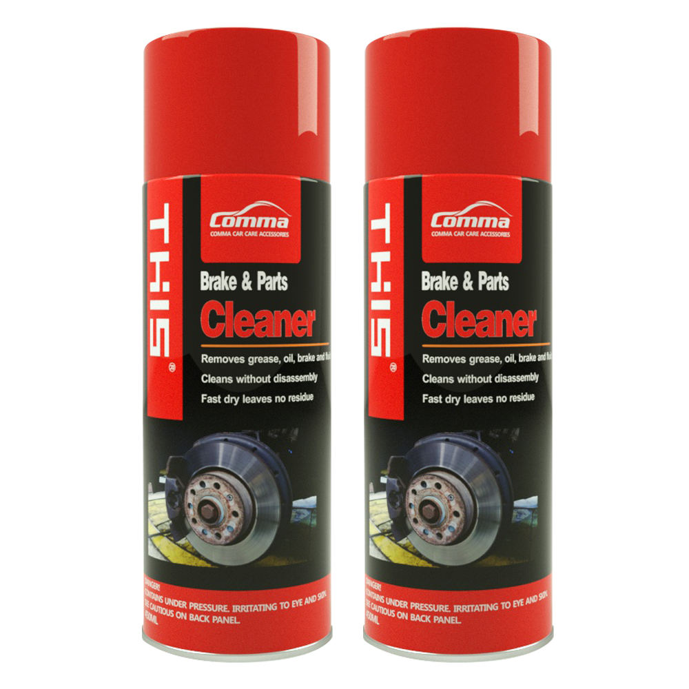 Wholesale high performance power car brake dust spray cleancer clean disc brake