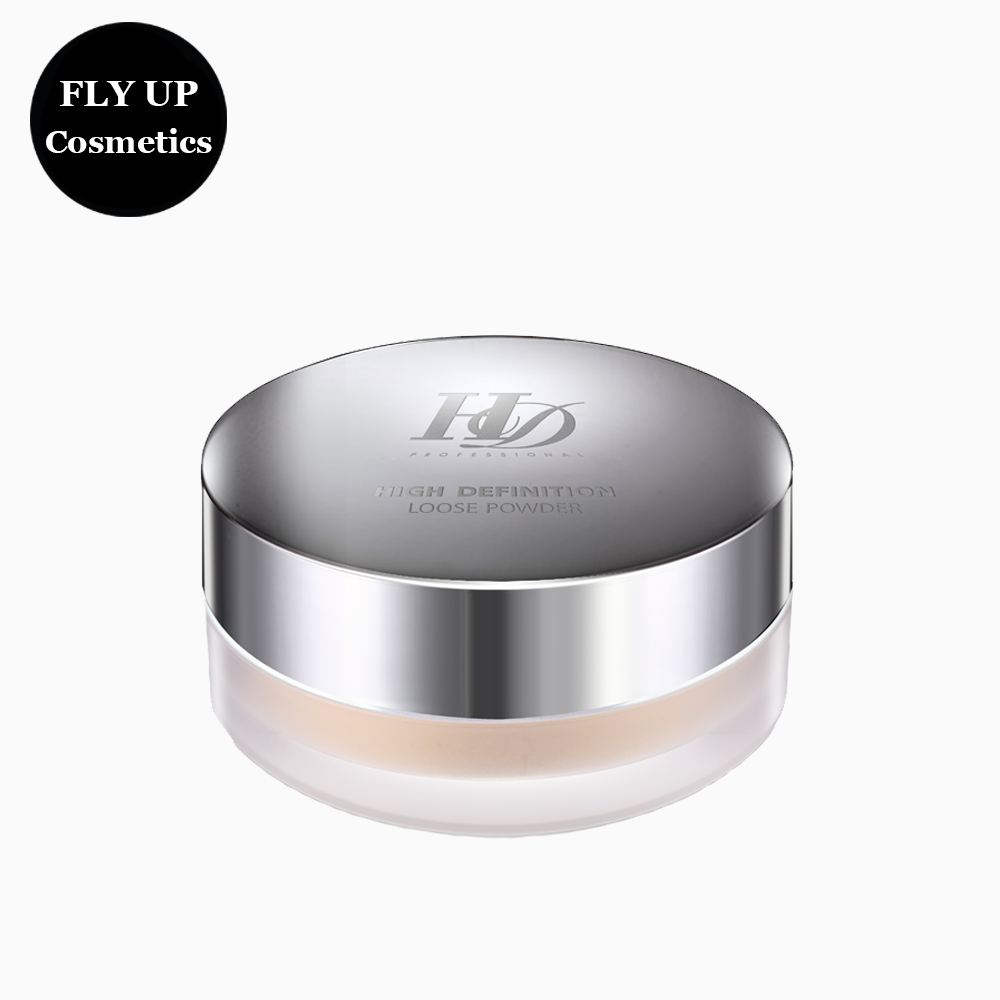 The best choice FLY UP professional makeup loose powder