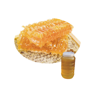 High Quality Natural Manuka Honey
