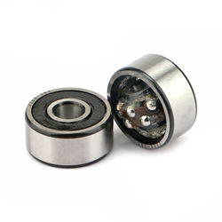 High quality double row aligning ball bearing 2200-2RS