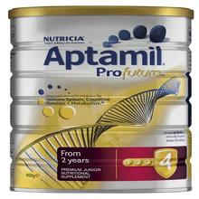 6x Aptamil Profutura Stage 3 (From 1 year) Baby Milk Powder nutrition supplement