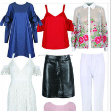 ExFashion Union Outlet Mix for Ladies