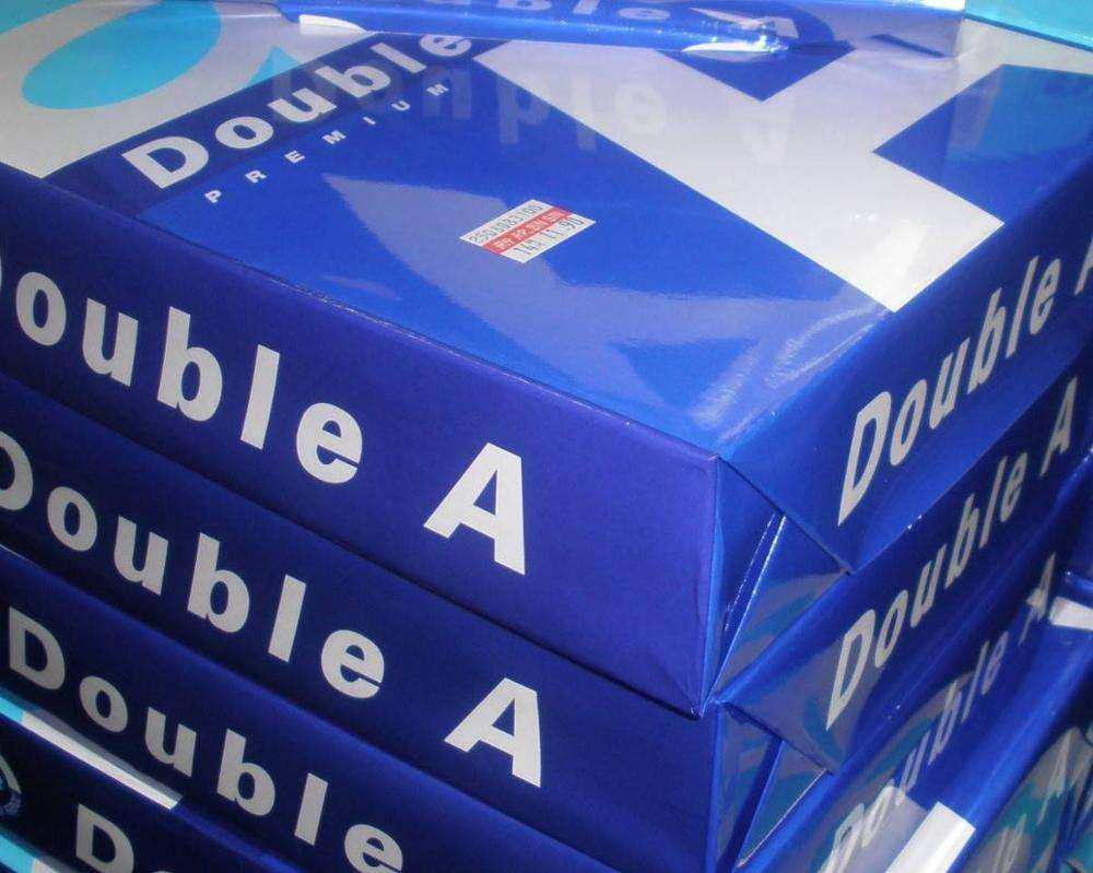 Multipurpose Double A4 Copy 80 GSM / White A4 Copypaper A4 Paper 70g 80g