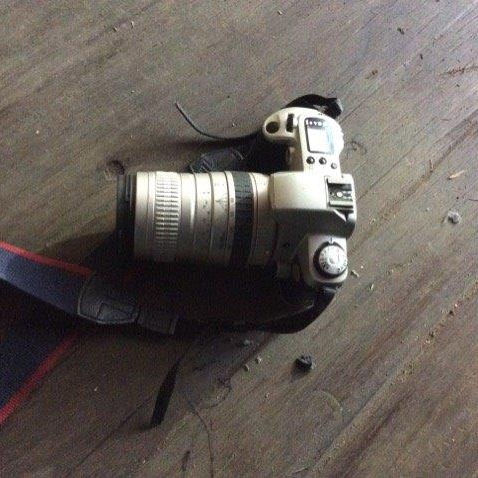 Japanese Second Hand Used Digital Camera (wholesale only)