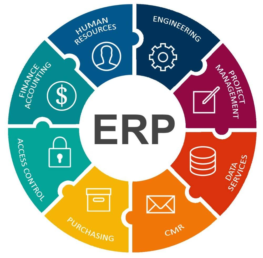 Software erp/SAP aplicación