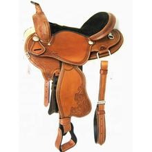 Western Gaited Saddle