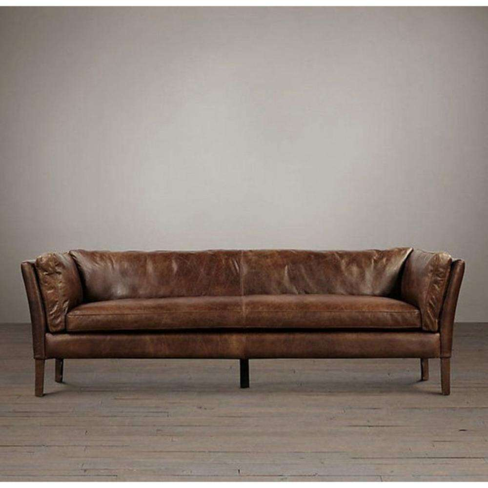Modern Cushion Fabric Sectional Sofa