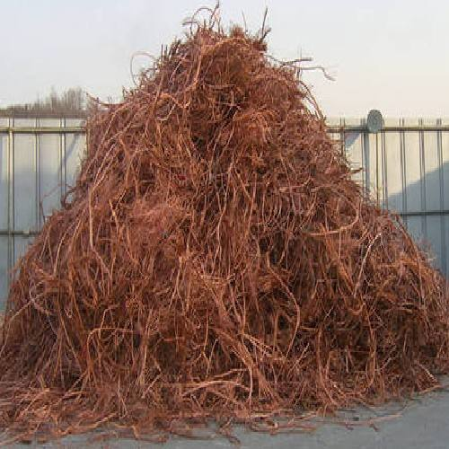 Super quality Copper Wire Scrap 99.9%/Millberry Copper Scrap 99.99% available