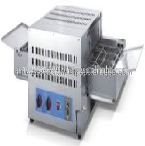 Attraente design gas conveyor pizza oven 18