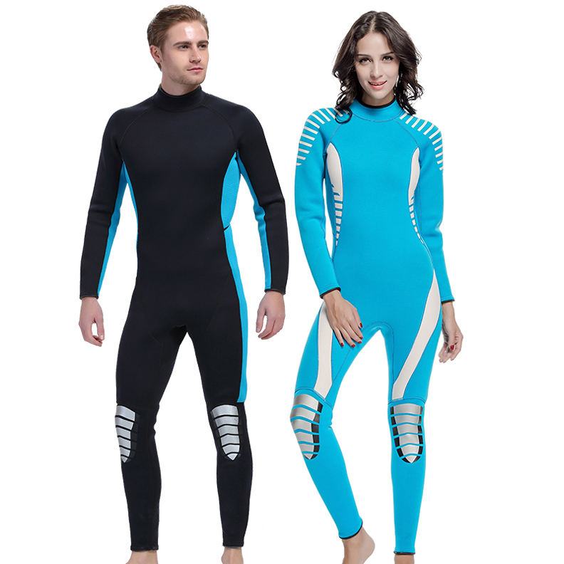 wholesale full body diving neoprene wet suits