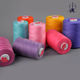 28s2 Poly poly corespun thread 100% spun polyester sewing supplies for clothing