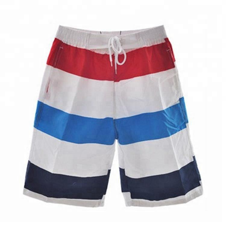 Competitive mesh lining beach short men short Pant