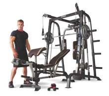 Buy Marcy Pro Pm4400 Leverage Home Gym Black In Cheap Price On Alibaba Com