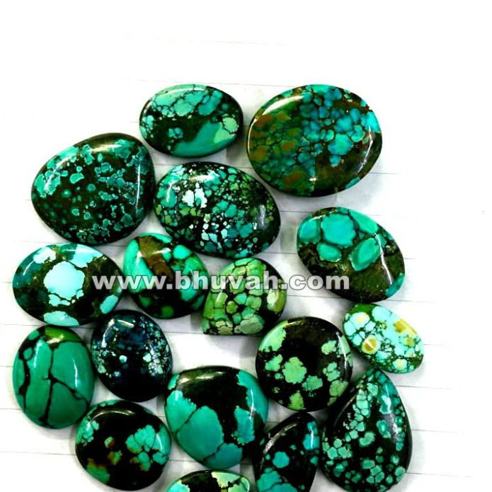 gemstone customization manufacturer turquoise geode stone