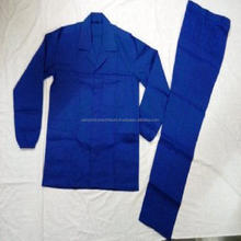 Best Quality Cotton Workwear Uniform for Mens