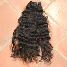 Shedding free & tangle free south Indian temple's raw virgin hair 100 unprocessed