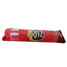Ritz crackers biscuit