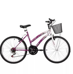 Used Bicycles made in Japan City bikes curve 26 inches for ladies Cheap price for wholesalers only