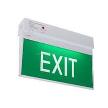 Self Contained Escape Exit Emergency Lighting