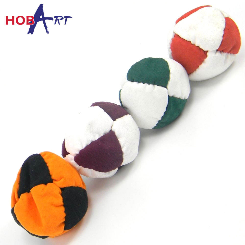 Custom Made Wholesale Foot Bags Hacky Sack